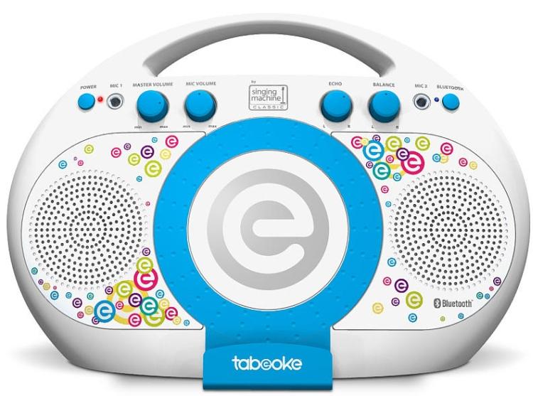 Tabeoke Karaoke Player