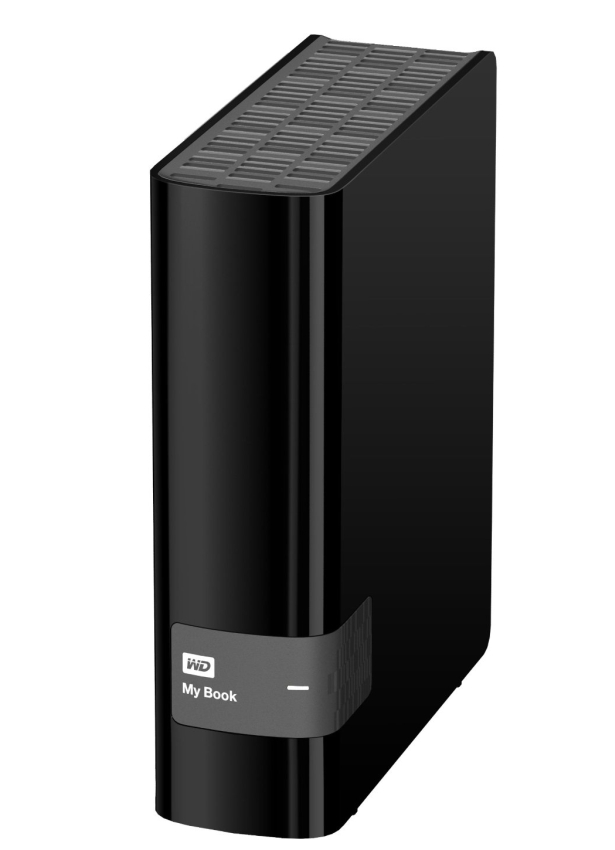Western Digital My Book 3TB USB 3.0 Hard Drive