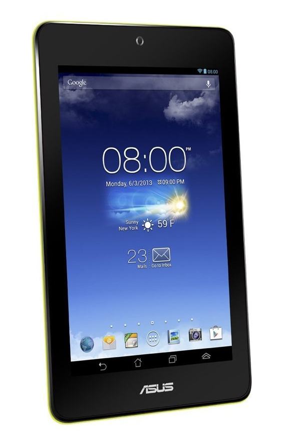 ASUS Memo Pad HD 7Inch 16 GB Tablet