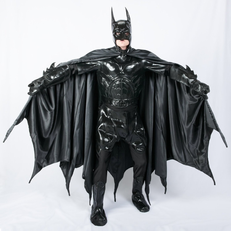 Batman Adult Costume DC Comics Adult