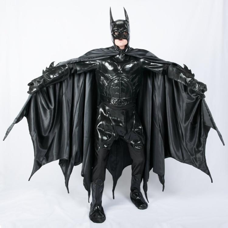 Batman Adult Costume DC Comics Adult