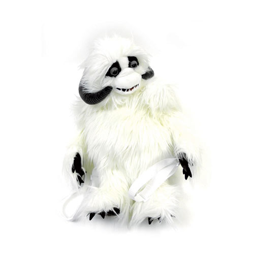 Star Wars Wampa Back Buddy