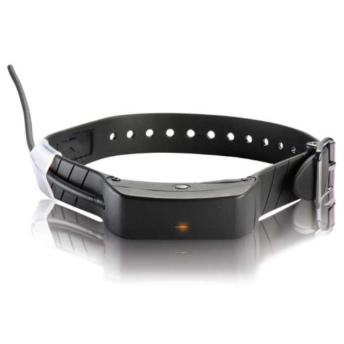 GPS Tracking Collar