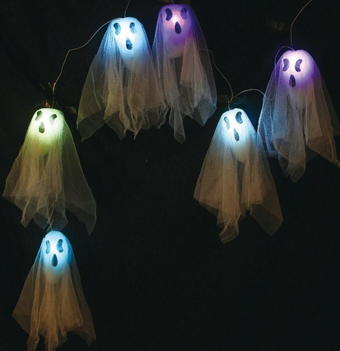 Ghost Light String Set