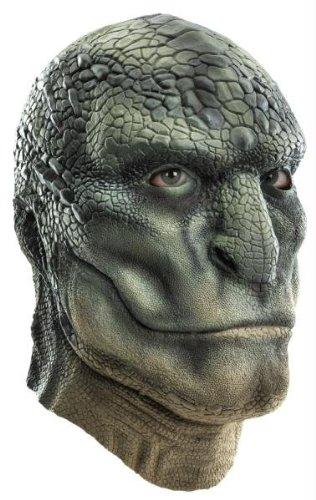 Lizard Latex Deluxe Mask
