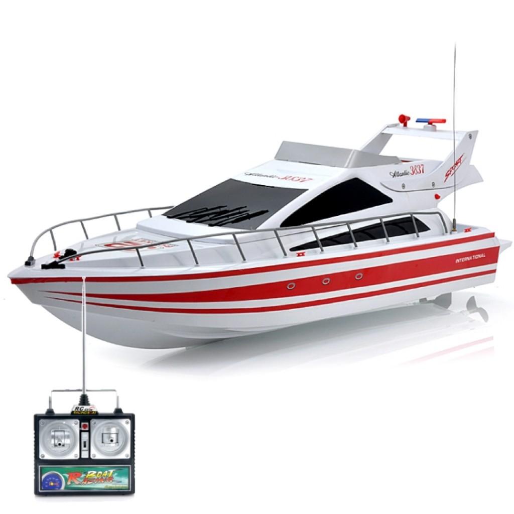 Rc Racing Boat Atlantic Gadgets Matrix