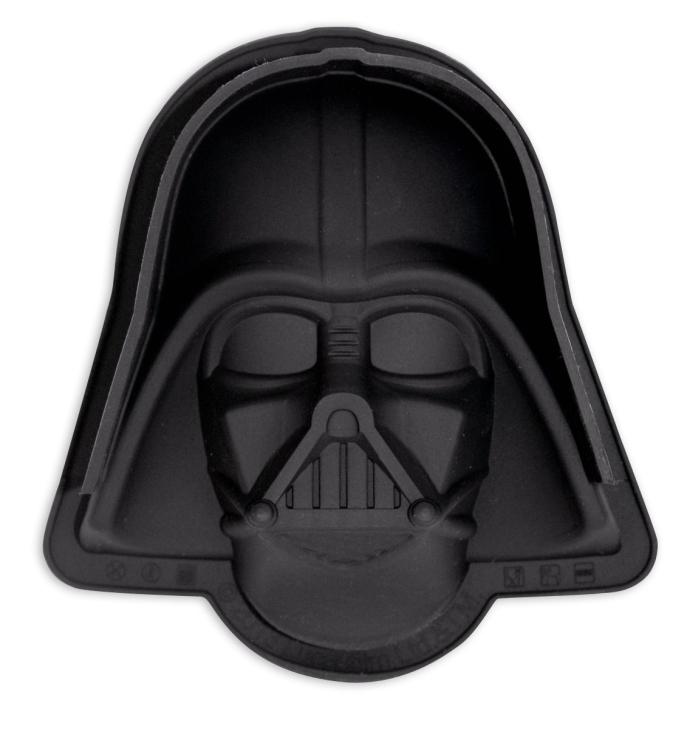 Star Wars cake mold Darth Vader
