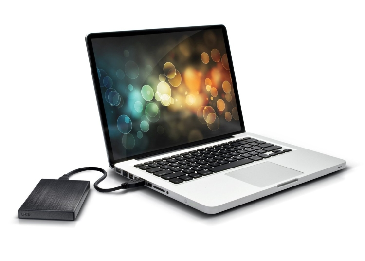 1 TB USB 3.0 Portable Hard Drive