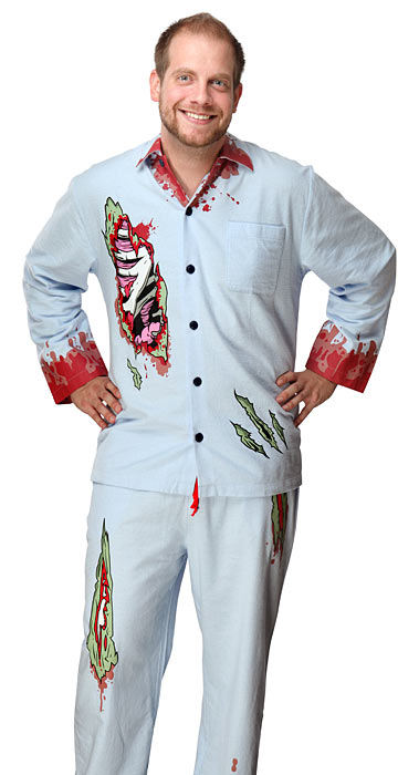 Undead Zombie Pajamas