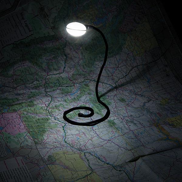 Mountable LED Lights