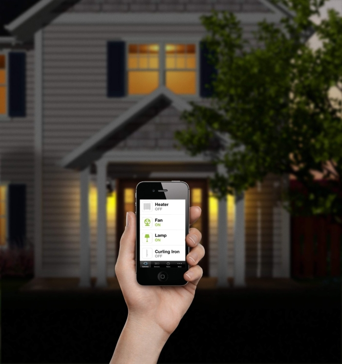 WeMo Switch and Motion Sensor, Control Your Electronics From Anywhere