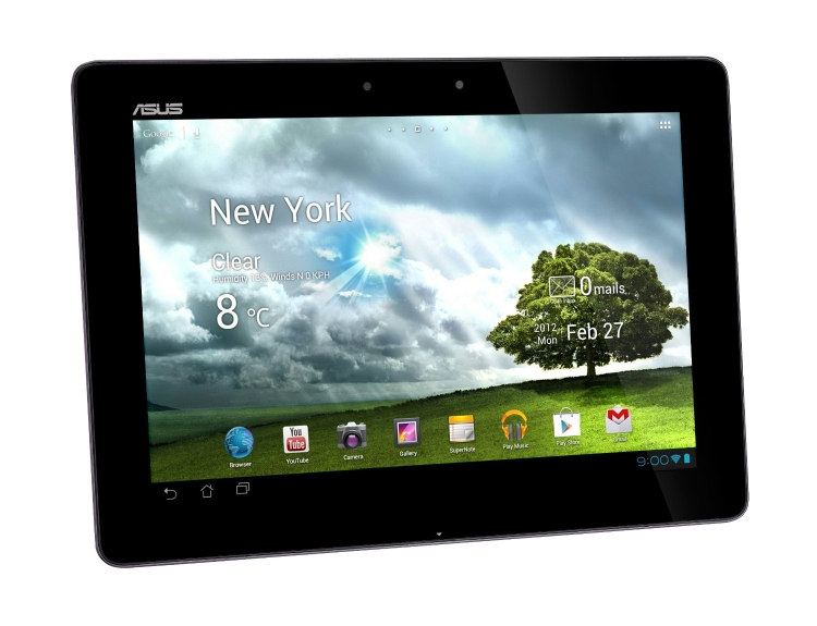 ASUS Inch Tablet