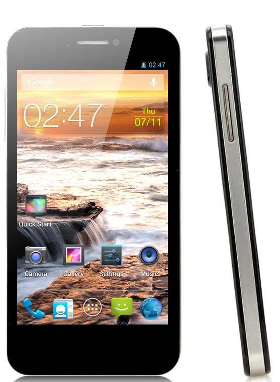 Android 4.2 Phone MySaga M1