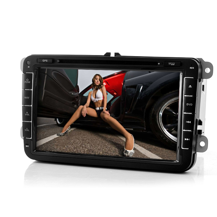 Android Car DVD Player Road Elite II