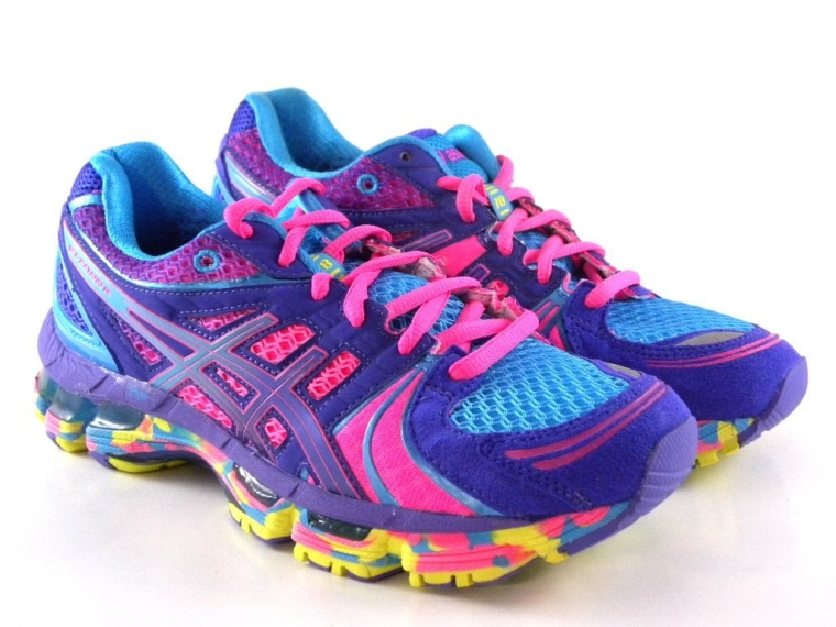 Asics Gel Kayano 18 Women's Running Shoes