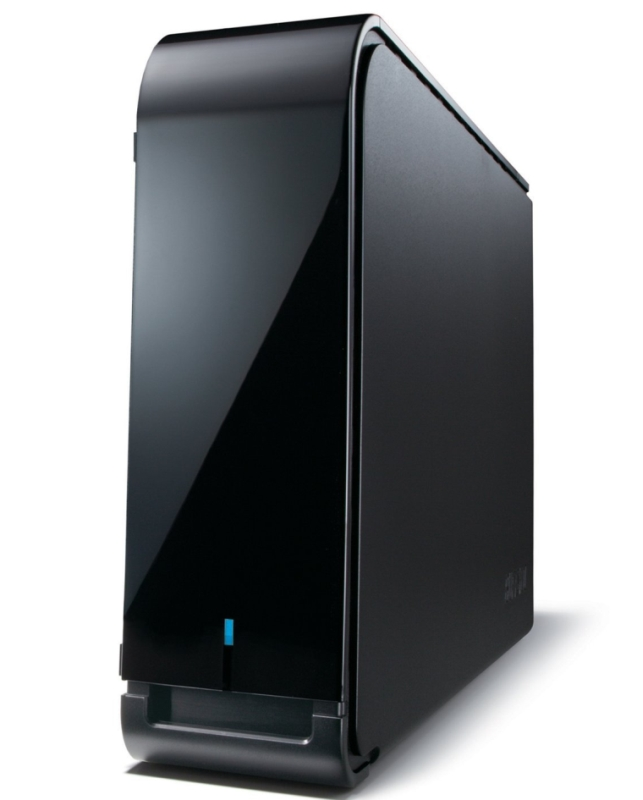 BUFFALO DriveStation Axis Velocity 1 TB USB 3.0 Desktop Hard Drive