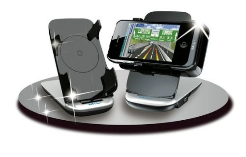 Backup Battery Charger Wireless Car Charger for iphone