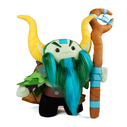 Defense of the Ancients 2 Nature's Prophet 12-Inch Plush