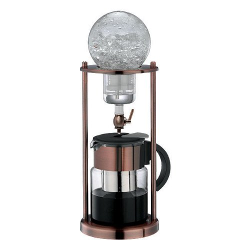 Cafe de Tiamo Cold Brew Coffee Maker