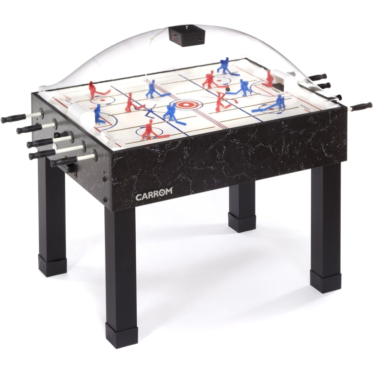 Carrom 415 Super Stick Hockey Table