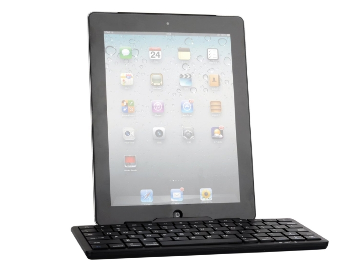Cases Kingdom Wireless Bluetooth Keyboard Stand