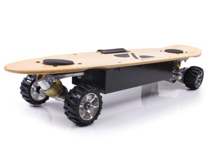Classic Electric Skateboard