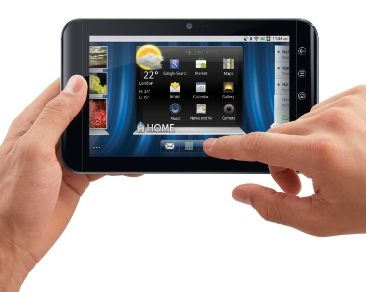 Dell Streak 7 4G Android Tablet