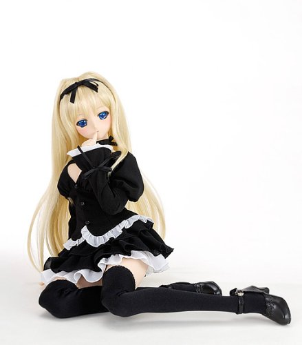 Dollfie Dream Dynamite DDD To Heart 2 Sasara Kusugawa