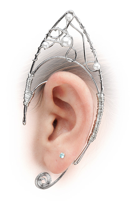 Elven Ear Clips