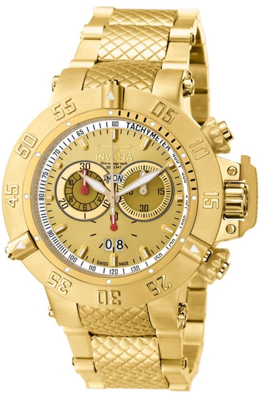 Invicta Men's Subaqua Collection Chronograph Watch