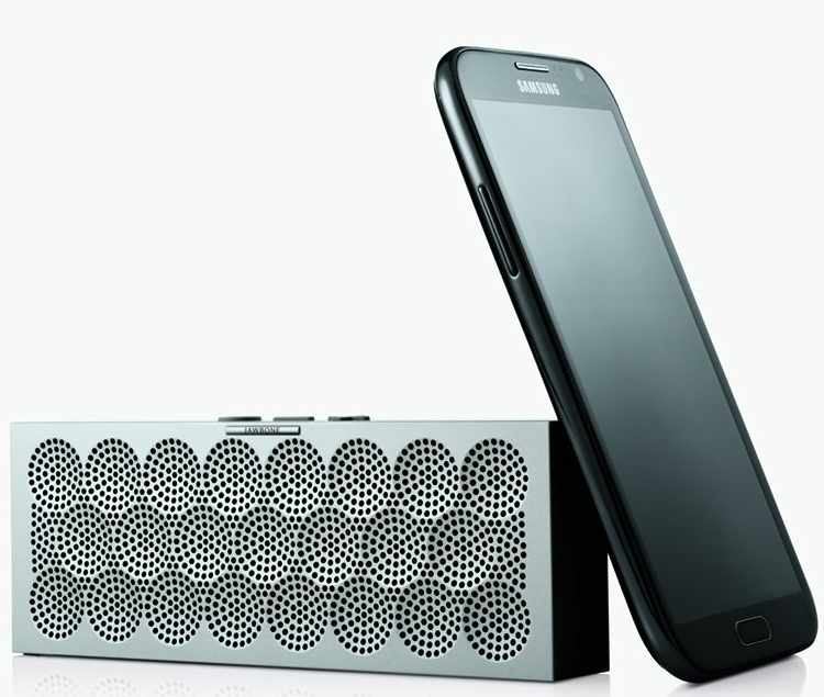 Jawbone Wireless Bluetooth Speaker