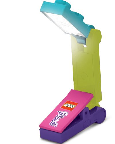 LEGO Friends Book Light