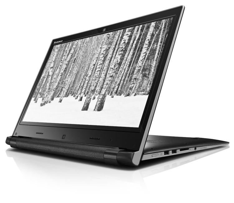 Lenovo IdeaPad Flex 15 15.6-Inch Touchscreen Ultrabook
