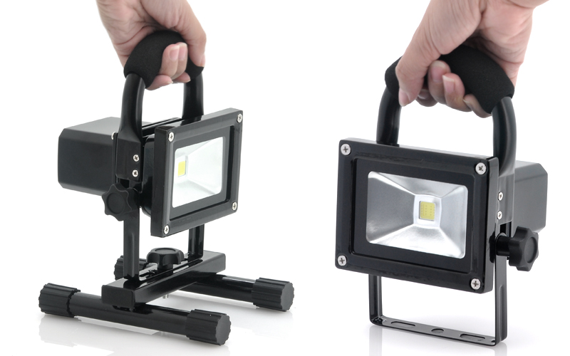 Portable Outdoor Camping LED Light
