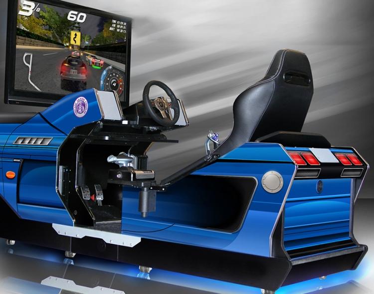 Redline GT Racing Game