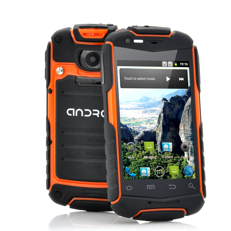 Rugged Android Phone Enyo-N1