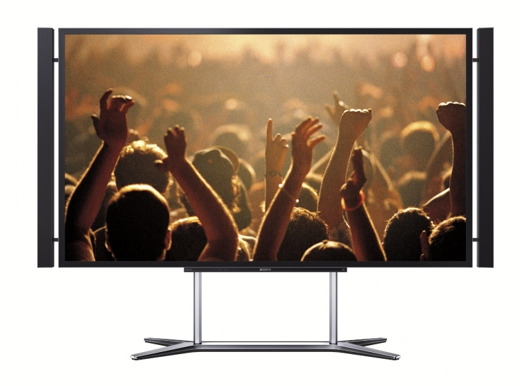 Sony 84-Inch 4K Ultra HD 3D Internet LED UHDTV