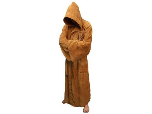 Star Wars Bath Robes