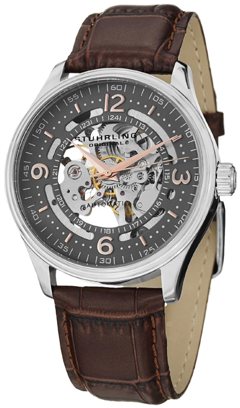 Stuhrling Original Mens 7 Watch