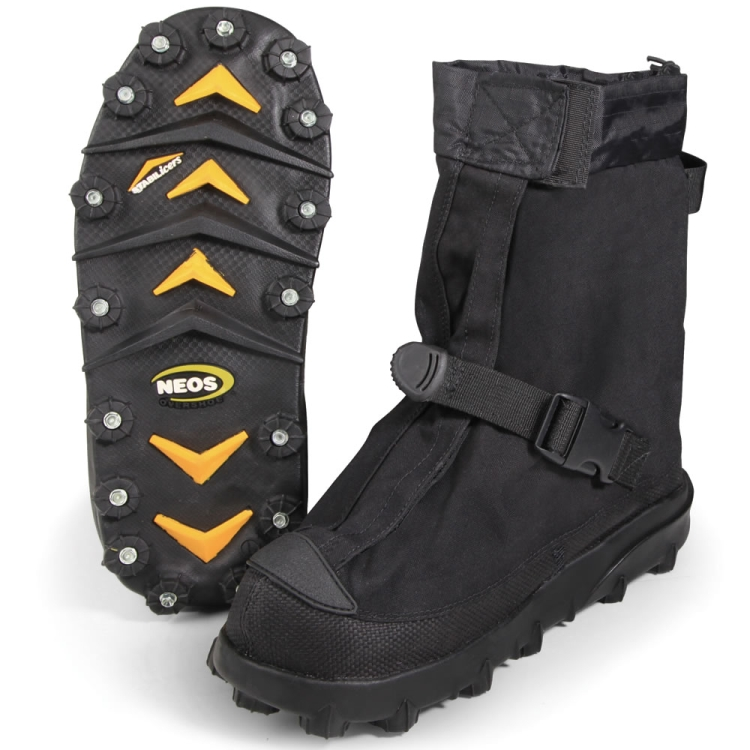 The Best Overshoe