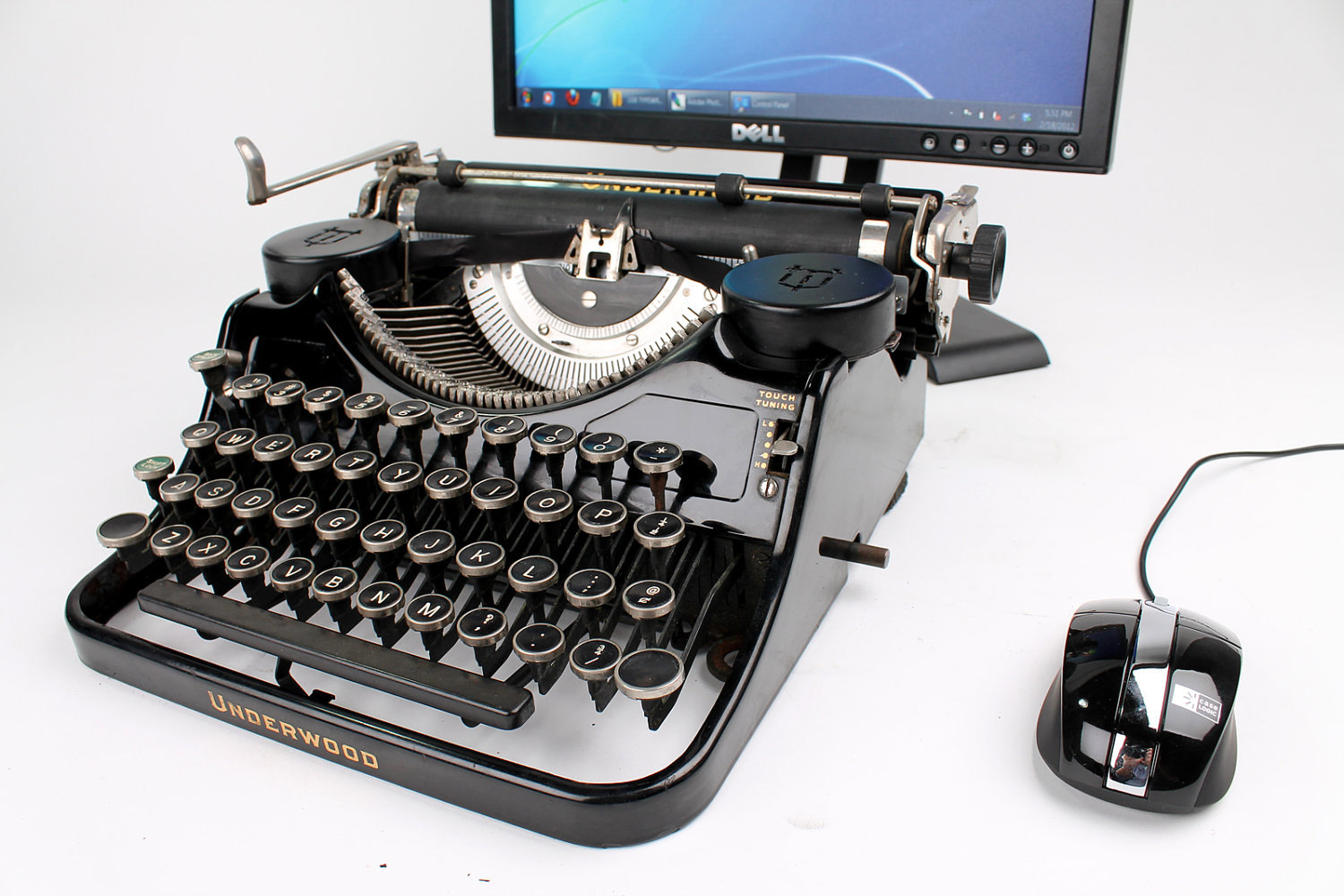 USB Typewriter Conversion Kit