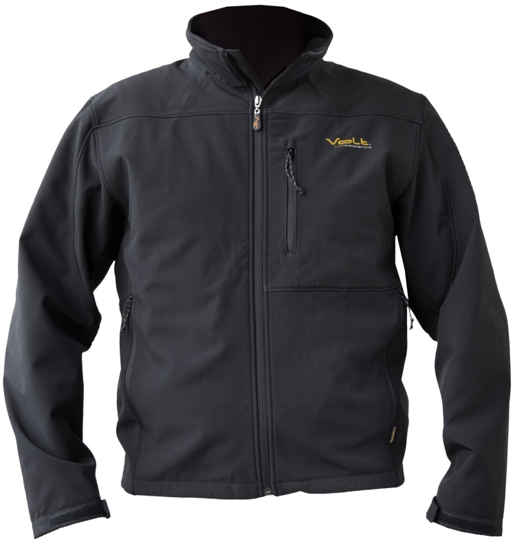 Volt Resistance Softshell Heated Jacket