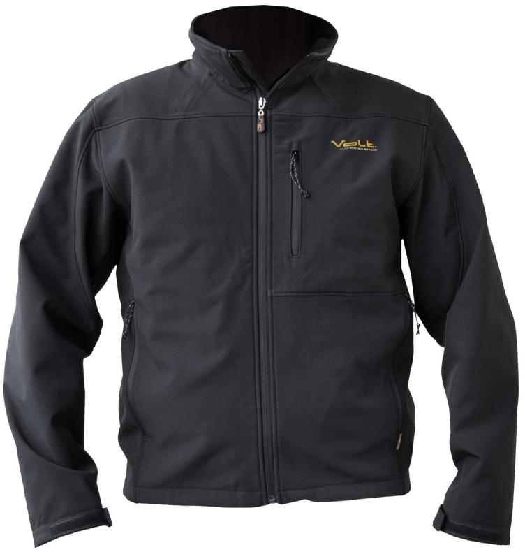 Volt Resistance Softshell Heated Jacket