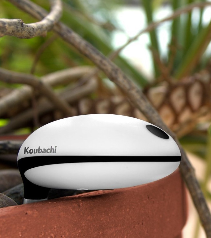 Wi-Fi Plant Sensor