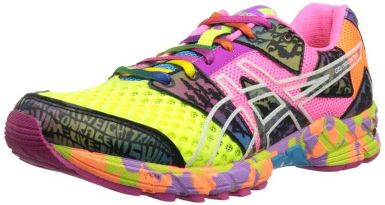 Women's Tri 8 Running Shoe