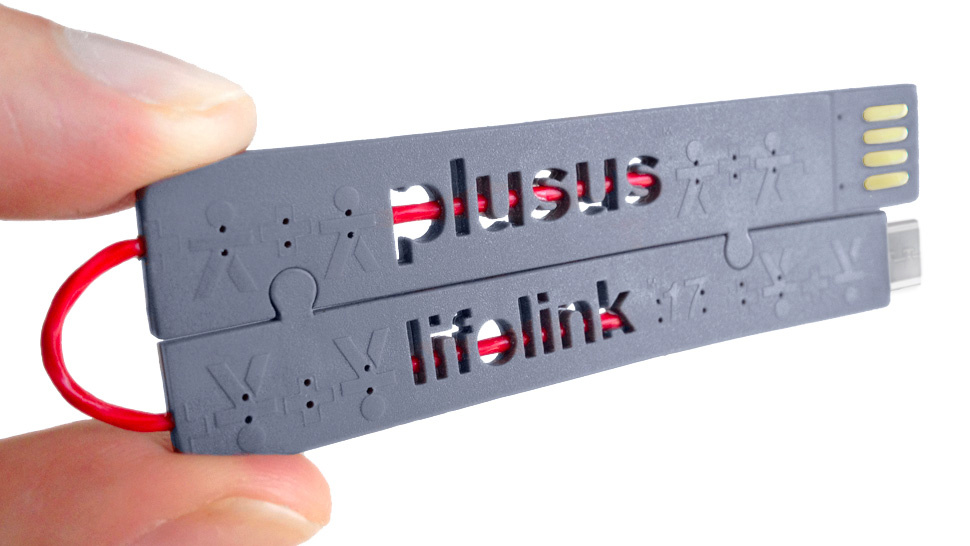 LifeLink cables