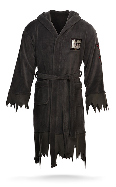 robe Walking Dead Survivor Robe