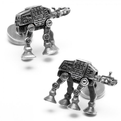 AT-AT Walker Cufflinks Cuff Links