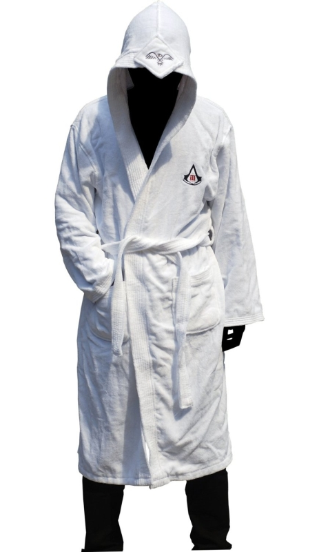 Assassin's Creed Bath Unisex Robe