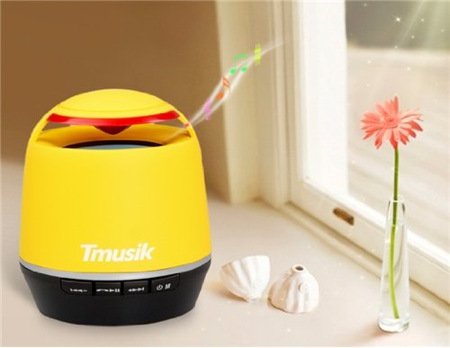 Digital Mini Wireless Bluetooth Speaker